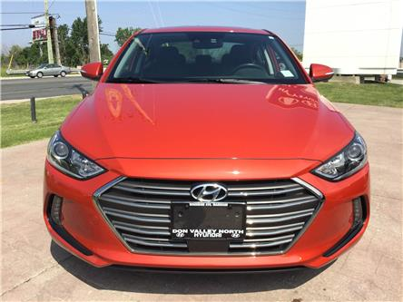 2018 Hyundai Elantra Limited (Stk: 7824H) in Markham - Image 2 of 25