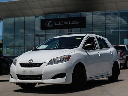 2009 Toyota Matrix  (Stk: 12248G) in Richmond Hill - Image 1 of 18