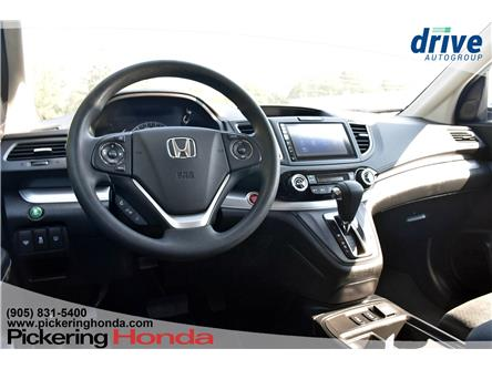 2015 Honda CR-V EX (Stk: P5024) in Pickering - Image 2 of 32