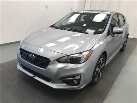 2019 Subaru Impreza Sport-tech (Stk: 206992) in Lethbridge - Image 1 of 28