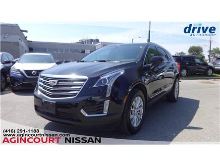 2018 Cadillac XT5 Base (Stk: KN149852A) in Scarborough - Image 1 of 28
