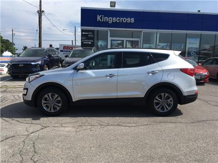 2016 Hyundai Santa Fe Sport 2.4 Luxury (Stk: 28448A) in Scarborough - Image 1 of 14