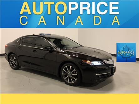 2015 Acura TLX V6 Tech (Stk: F0459) in Mississauga - Image 1 of 28