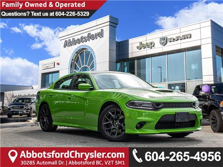 2017 Dodge Charger R/T (Stk: K846332AA) in Abbotsford - Image 1 of 28