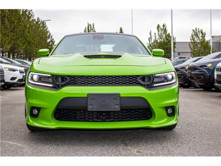 2017 Dodge Charger R/T (Stk: K846332AA) in Abbotsford - Image 2 of 28