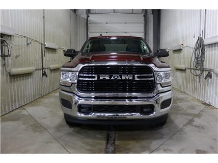 2019 RAM 3500 Big Horn (Stk: KT091) in Rocky Mountain House - Image 2 of 21