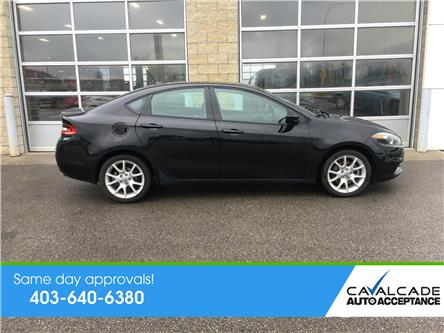 2013 Dodge Dart SXT/Rallye (Stk: R59823) in Calgary - Image 2 of 18