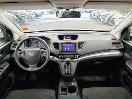 2015 Honda CR-V SE (Stk: L19530A) in Calgary - Image 2 of 24