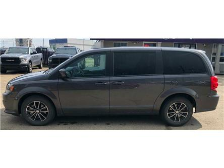 2018 Dodge Grand Caravan GT (Stk: P1002) in Edmonton - Image 1 of 20