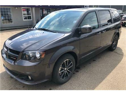 2018 Dodge Grand Caravan GT (Stk: P1002) in Edmonton - Image 2 of 20