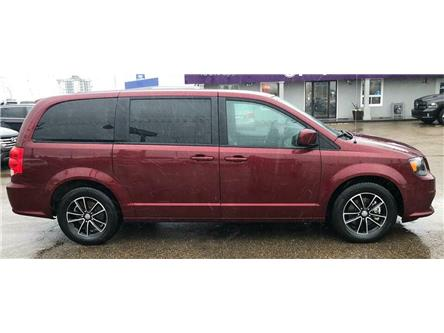 2019 Dodge Grand Caravan GT (Stk: P0978) in Edmonton - Image 1 of 15