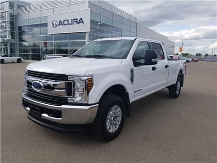 2018 Ford F-350 XLT (Stk: A4025) in Saskatoon - Image 1 of 21