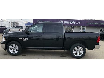 2019 RAM 1500 Tradesman (Stk: 9SF5283A) in Edmonton - Image 1 of 12