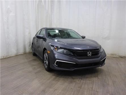 2019 Honda Civic LX (Stk: 1934111) in Calgary - Image 1 of 21