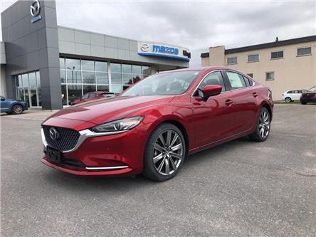 2018 Mazda MAZDA6 Signature (Stk: 18C195) in Kingston - Image 2 of 16