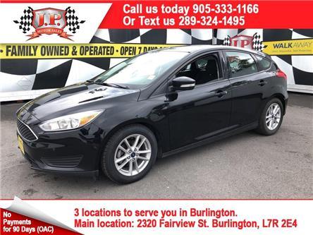 2016 Ford Focus SE (Stk: 45641r) in Burlington - Image 1 of 24