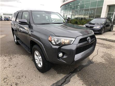 2014 Toyota 4Runner  (Stk: 2900576A) in Calgary - Image 1 of 20