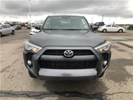 2014 Toyota 4Runner  (Stk: 2900576A) in Calgary - Image 2 of 20