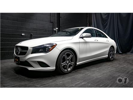 2015 Mercedes-Benz CLA-Class Base (Stk: CT19-265) in Kingston - Image 2 of 35