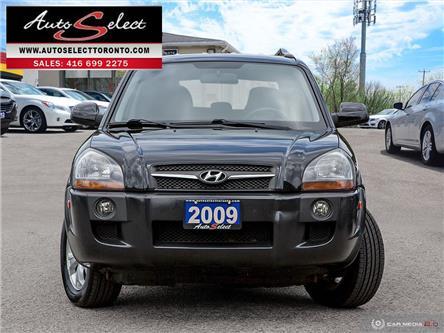 2009 Hyundai Tucson AWD (Stk: 2009TUCS) in Scarborough - Image 2 of 26