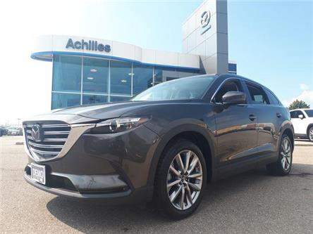 2019 Mazda CX-9 GS-L (Stk: K907) in Milton - Image 1 of 11