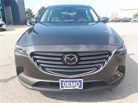2019 Mazda CX-9 GS-L (Stk: K907) in Milton - Image 2 of 11