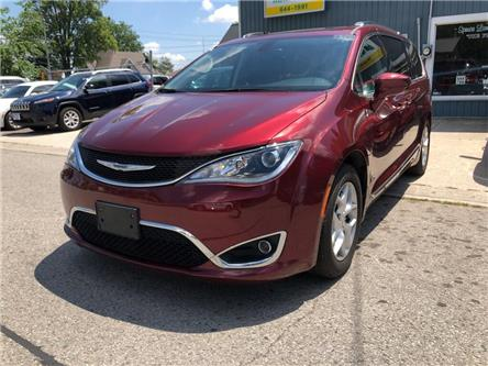 2018 Chrysler Pacifica Touring-L Plus (Stk: 73858) in Belmont - Image 2 of 22