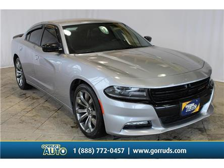 2016 Dodge Charger SXT (Stk: 312349) in Milton - Image 1 of 43
