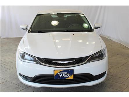 2016 Chrysler 200 LX (Stk: 153773) in Milton - Image 2 of 42