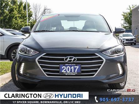 2017 Hyundai Elantra GL (Stk: 18622A) in Clarington - Image 2 of 27