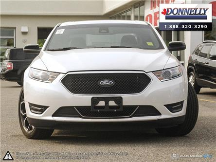 2019 Ford Taurus SHO (Stk: PLDU6195) in Ottawa - Image 2 of 22