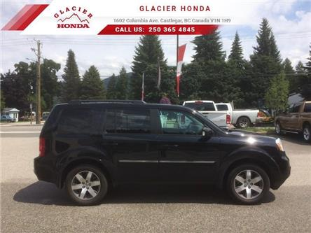 2014 Honda Pilot Touring (Stk: 9-5472-0) in Castlegar - Image 1 of 28