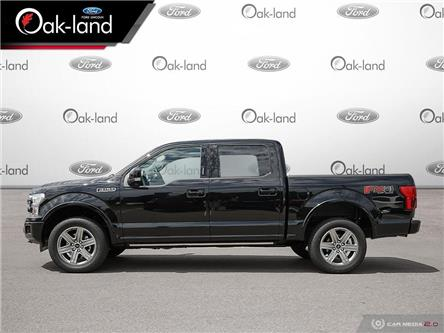 2019 Ford F-150 Lariat (Stk: 9T540) in Oakville - Image 2 of 25