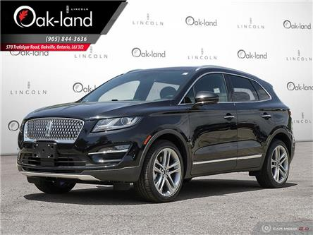 2019 Lincoln MKC Reserve (Stk: 9M064) in Oakville - Image 1 of 26
