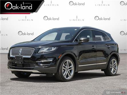 2019 Lincoln MKC Reserve (Stk: 9M064) in Oakville - Image 2 of 26