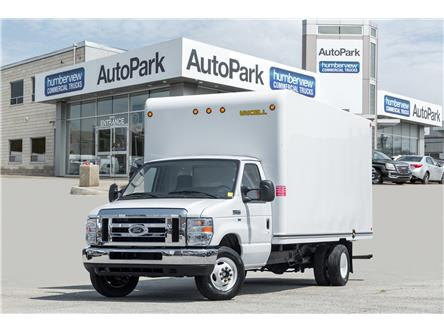2018 Ford E-450 Cutaway Base (Stk: CTDR3530) in Mississauga - Image 1 of 17