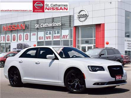 2019 Chrysler 300 S (Stk: P2370) in St. Catharines - Image 1 of 22