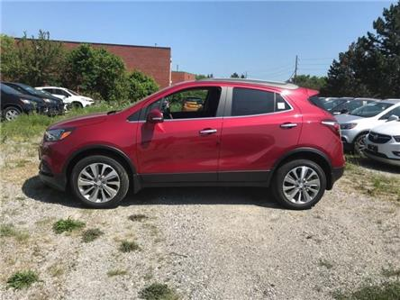 2019 Buick Encore Preferred (Stk: B852850) in Newmarket - Image 2 of 22