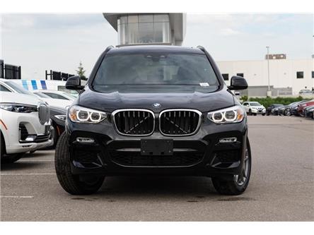 2019 BMW X3 xDrive30i (Stk: 35523) in Ajax - Image 2 of 22