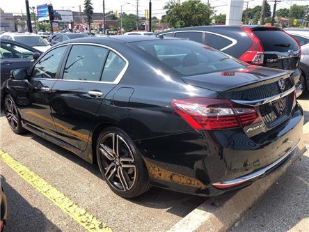 2017 Honda Accord Touring (Stk: 58157A) in Scarborough - Image 2 of 20