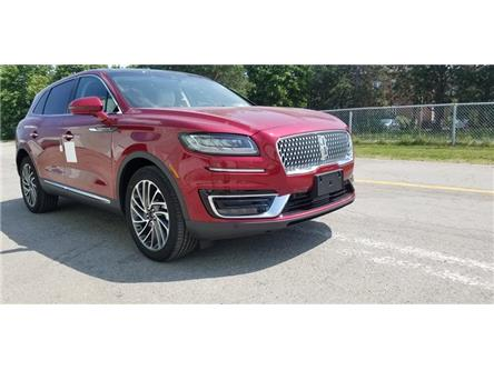 2019 Lincoln Nautilus Reserve (Stk: 19NS2350) in Unionville - Image 1 of 18