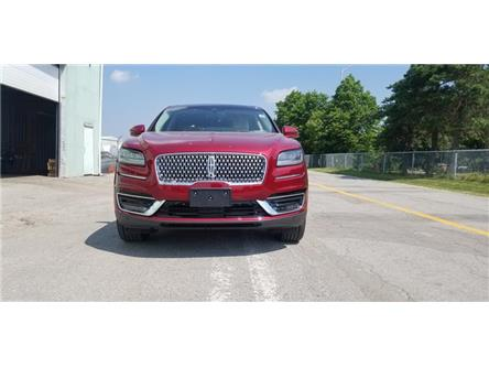 2019 Lincoln Nautilus Reserve (Stk: 19NS2350) in Unionville - Image 2 of 18