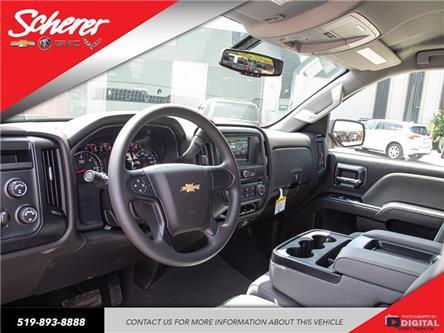 2019 Chevrolet Silverado 1500 LD Silverado Custom (Stk: 196500) in Kitchener - Image 2 of 11