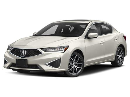 2019 Acura ILX Premium (Stk: AT581) in Pickering - Image 1 of 9