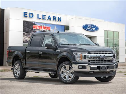 2019 Ford F-150 XLT (Stk: 19F1606) in St. Catharines - Image 1 of 23