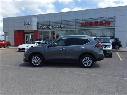2019 Nissan Rogue SV (Stk: 19-261) in Smiths Falls - Image 1 of 13