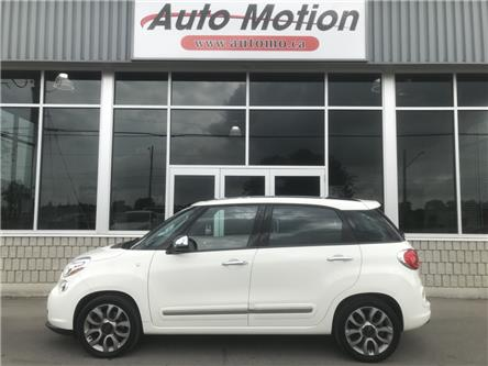 2015 Fiat 500L Lounge (Stk: 19767) in Chatham - Image 2 of 21