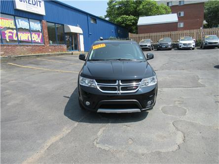 2018 Dodge Journey GT (Stk: 219743) in Dartmouth - Image 2 of 29