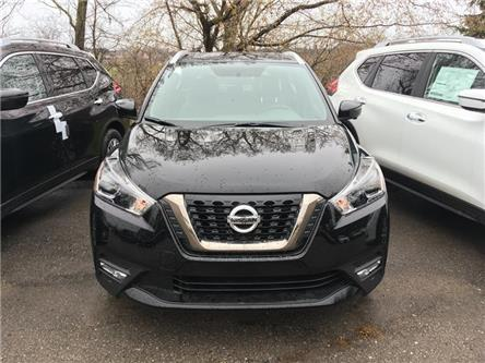 2019 Nissan Kicks SR (Stk: 19C040) in Stouffville - Image 1 of 5