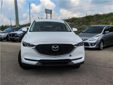 2019 Mazda CX-5 GS (Stk: M6665) in Waterloo - Image 2 of 16